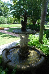 Fountains by Big Orange Landscaping
